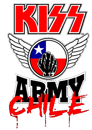 Kiss Army Chile